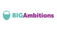 big ambitions logo